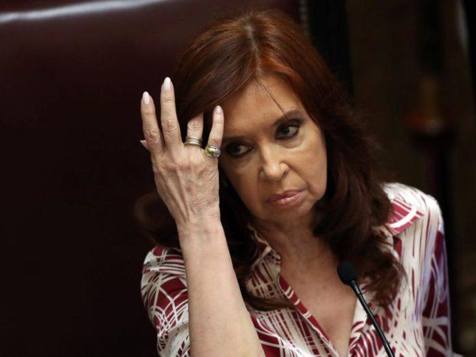 """CFK sobre el blanqueo de los Macri: """"Eras vos, tu papá y tu mamá también"""""""