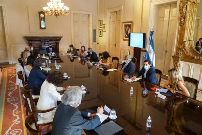 El Gobierno extiende la cuarentena hasta el 9 de abril sin nuevos cierres