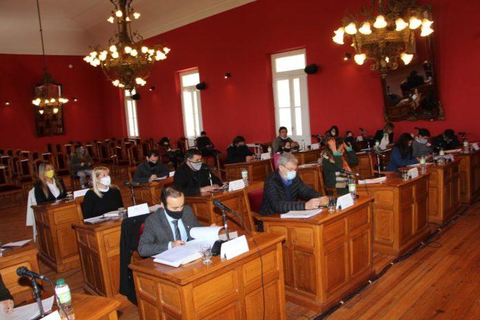 Un intendente no podrá abrir las sesiones del Concejo por un paro de municipales