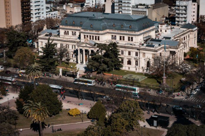 En la Cámara de Diputados de la provincia ven con buenos ojos el proyecto de elevación del piso del IIGG. (DIB)