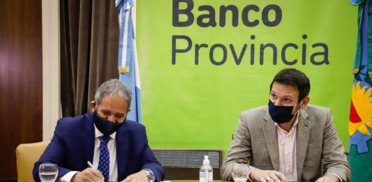 Kicillof devolverá descuentos que Vidal realizó a trabajadores del Banco Provincia