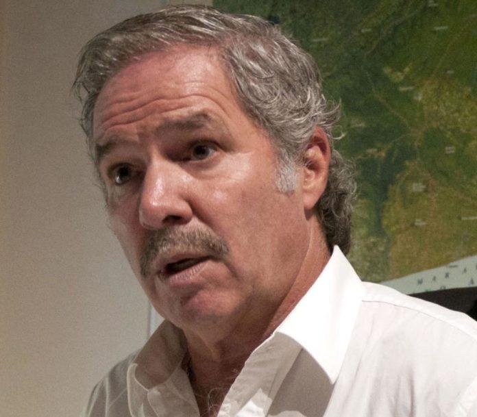 Enojado, Solá renunció desde México a su cargo de Canciller