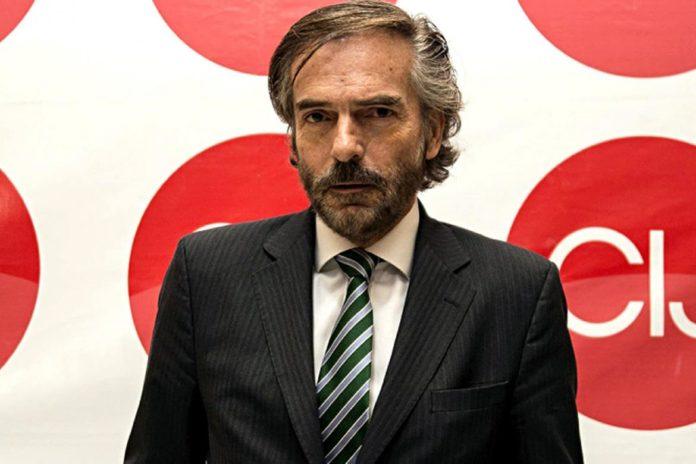 Un juez de Casación le pidió a Hornos la renuncia por sus visitas a Macri
