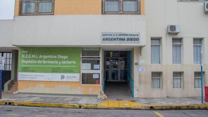 """""""Vacunados VIP"""" en el interior bonaerense: denuncias en Azul y Bahía Blanca"""