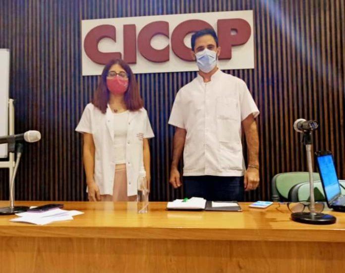 Cicop renovó autoridades provinciales: Pablo Maciel es el nuevo presidente