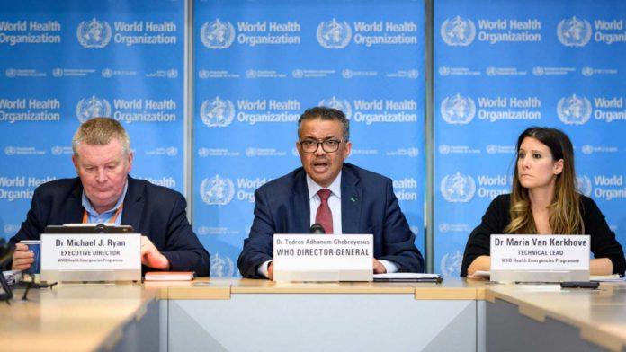 La Organización Mundial de la Salud (OMS) evaluará este martes si la vacuna de AstraZeneca es segura