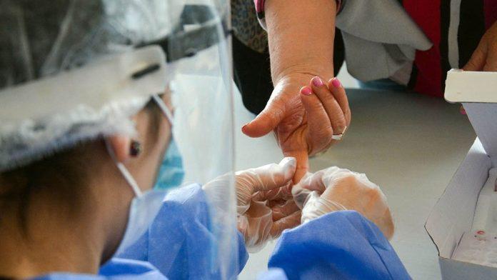 Luego de seis semanas, los contagios de coronavirus en la provincia de Buenos Aires volvieron a aumentar levemente