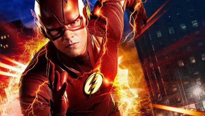 El superhéroe más rápido presenta nueva temporada por Warner