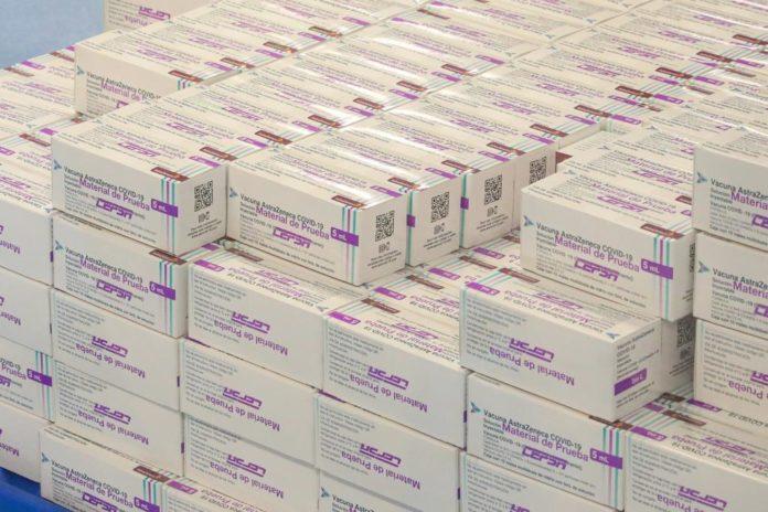 """Una asesora presidencial dijo que """"nuestro país está pronto a recibir"""" vacunas desde México"""