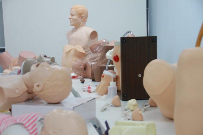 La Universidad de Morón comenzó a implementar una novedosa metodología docente que consiste en la simulación clínica