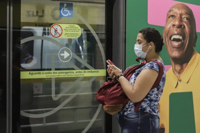 Sorpresa en Brasil por el hallazgo de rastros del virus de la Covid-19 antes de que se hablara de los casos de Wuhan. (Xinhua)