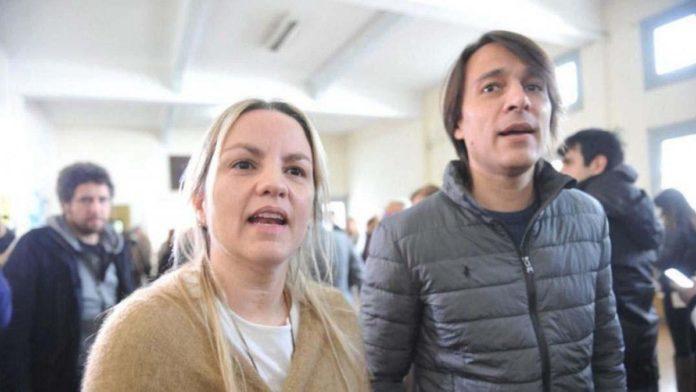"""Habló el esposo de Píparo desde la cárcel: """"Qué justiciero llama al 911"""""""