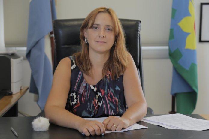 """Mara Ruiz Malec afirmó que """"en el gobierno de Macri se perdió un 25% de poder adquisitivo de los salarios""""."""