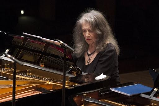 El Teatro Colón celebrará los 80 años de Martha Argerich en su temporada 2021