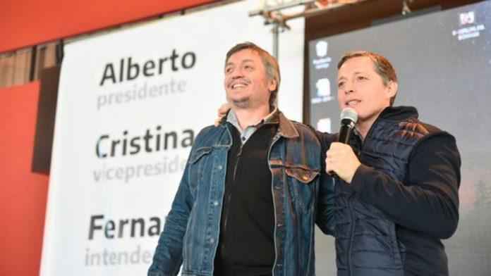 El intendente de Esteban Echeverría se niega a la lista única que consagrará a Máximo Kirchner como presidente del partido.