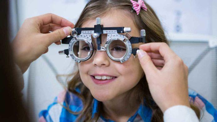Un estudio local advirtió que la progresión de la miopía, una de las principales causas de discapacidad visual, creció hasta un 40% entre los chicos argentinos