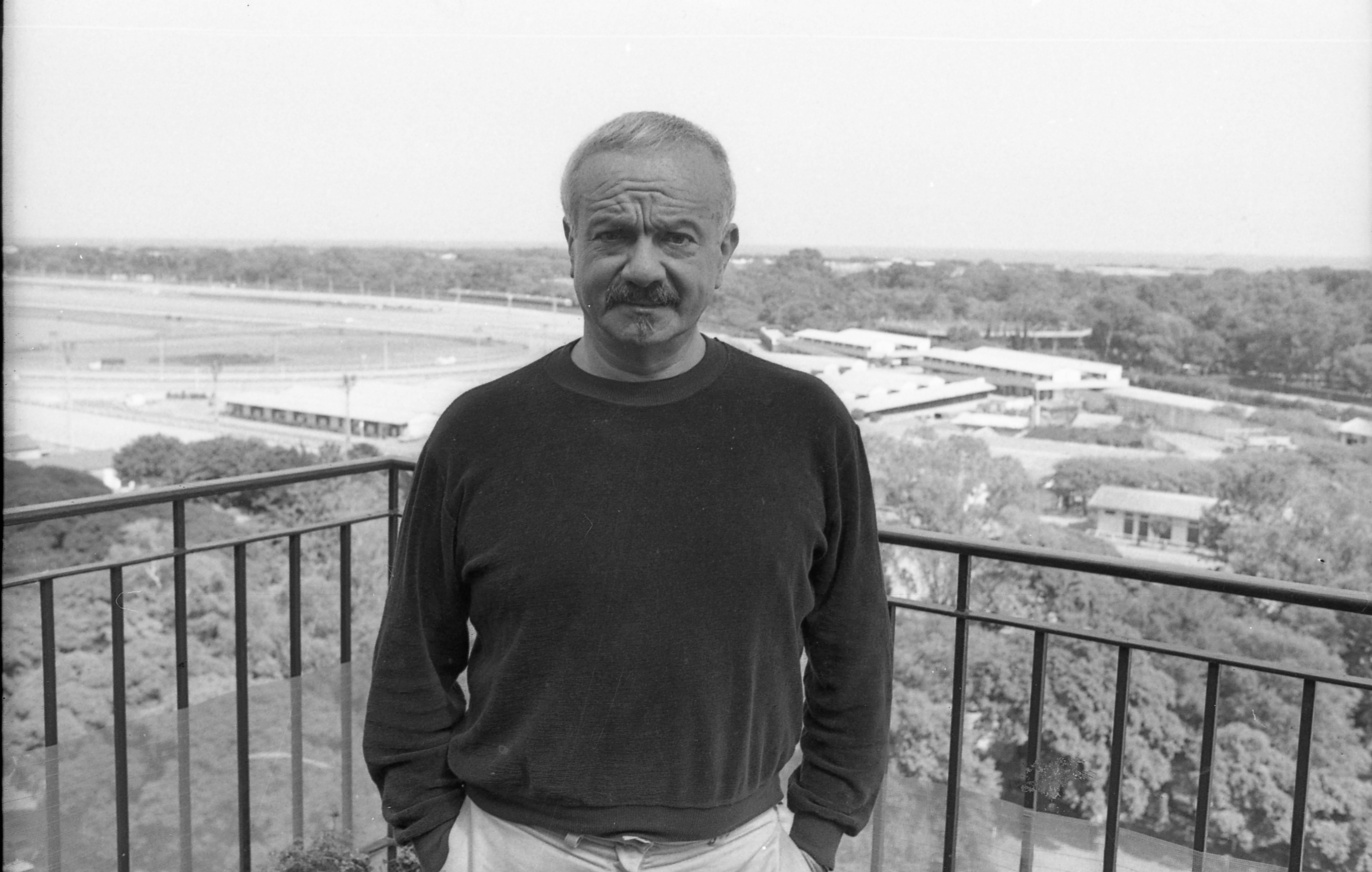Cabalgata de homenajes en la TV por los 100 años de Piazzolla