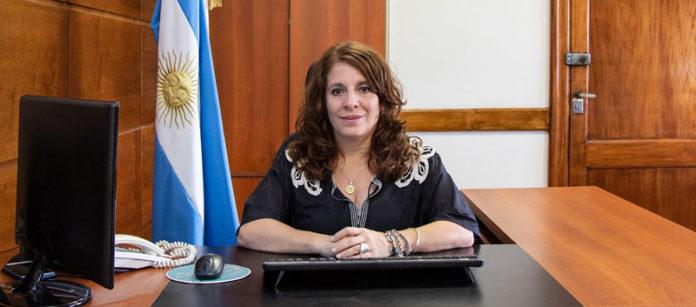 El Gobierno nacional oficializó este viernes la designación de Sonia Tarragona como nueva titular de la Unidad de Gabinete de Asesores del ministerio de Salud