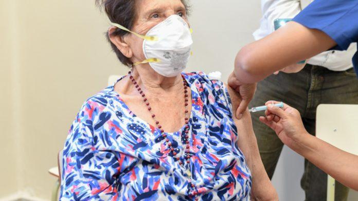 Ya son más de 4 millones los vacunados contra el coronavirus en Argentina