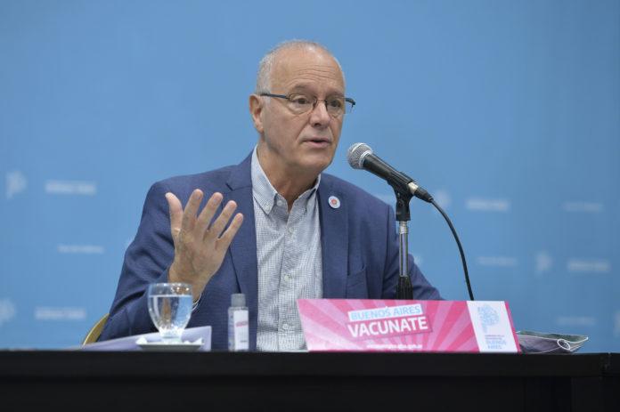 Las autoridades bonaerenses vienen reclamando el endurecimiento de las restricciones.