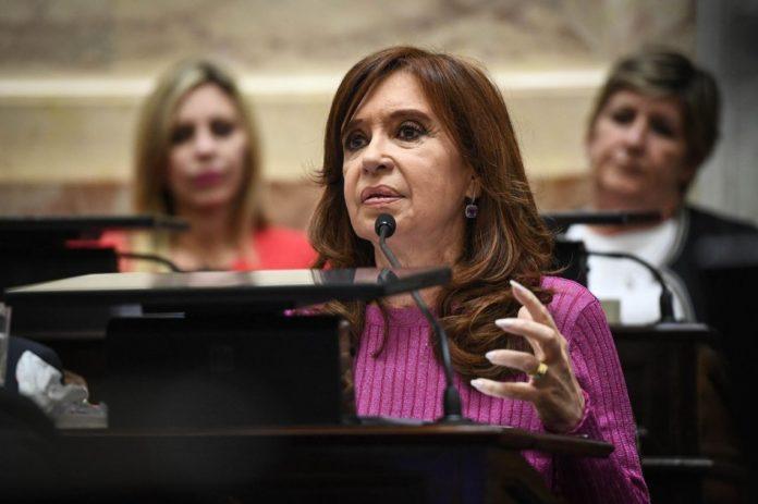El mensaje de Cristina Kirchner a Esteban Bullrich tras el diagnóstico de ELA