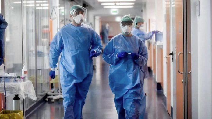 La Provincia advierte que el sistema de salud se está desbordando