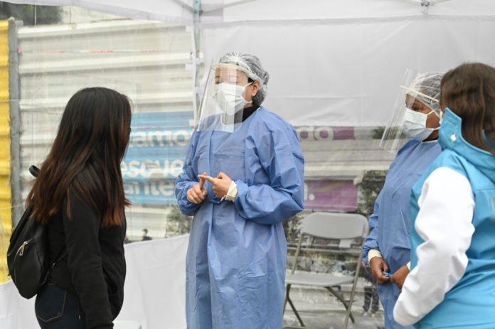 El sector científico también pide mayores restricciones