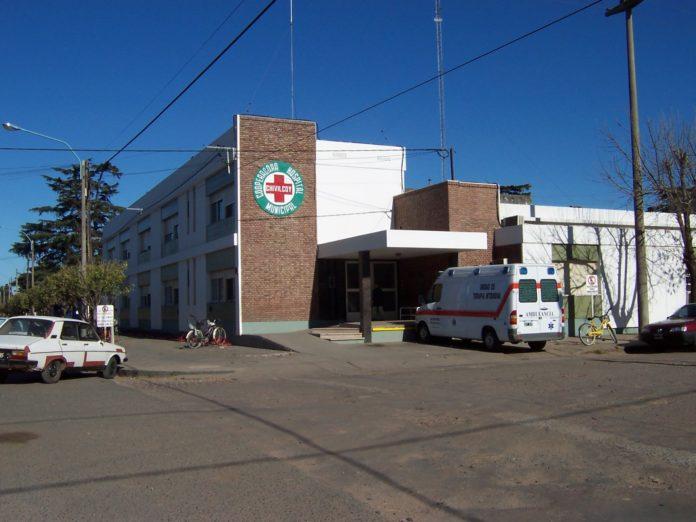 Chivilcoy: piden extremar cuidados por terapia intensiva al límite