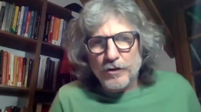 Causa Ciccone: concedieron la libertad condicional a Amado Boudou