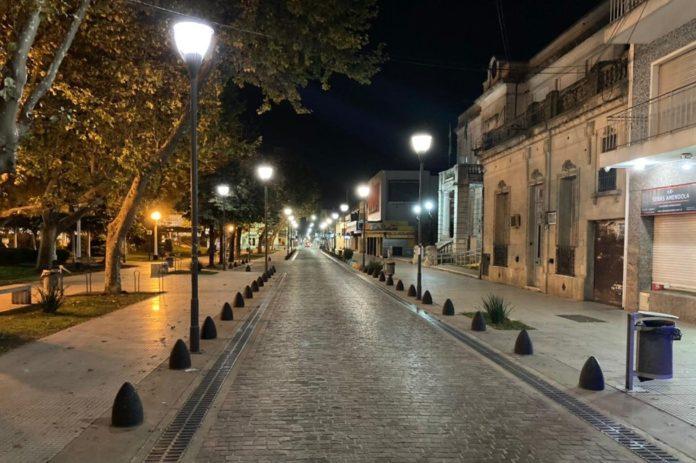 Provincia de Buenos Aires: ¿en qué fase quedó cada municipio?
