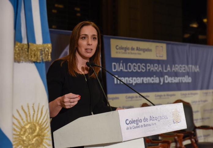 """Vidal tildó de """"autoritarias"""" las medidas anunciadas por el rebrote"""