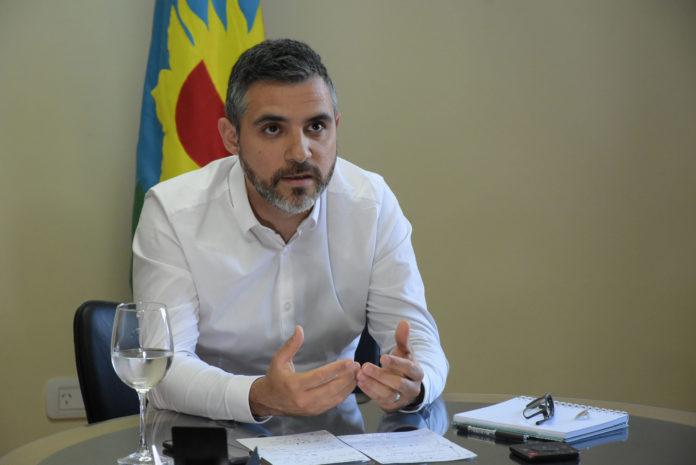 "ARBA: Girard habló de ""modificar la estructura tributaria"" del campo"