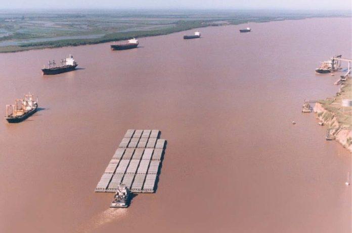 Prorrogan 90 días la concesión de hidrovía y advierten que debatirán estatización