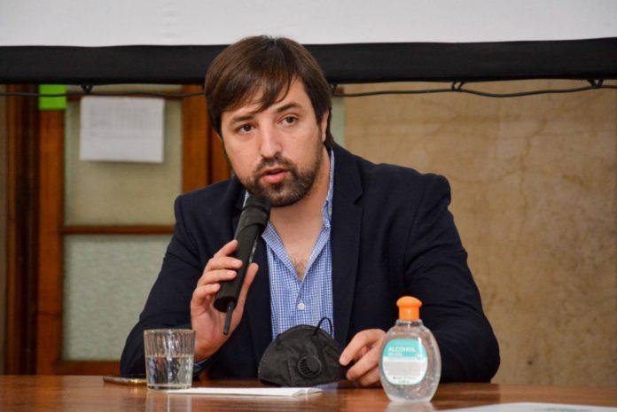 El viceministro de Salud bonaerense, Nicolás Kreplak, volvió a hablar de la importancia de tomar más medidas.