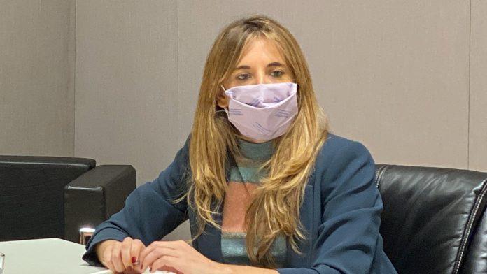 """Nicolini pide """"cautela"""" para evaluar tiempos de producción local de la vacuna rusa"""
