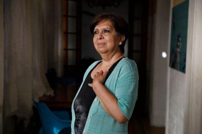 Por primera vez, Estado argentino pidió disculpas a víctima de violencia de género