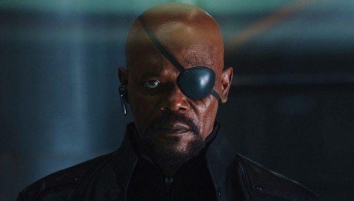 Samuel L. Jackson y Olivia Colman protagonizarán una nueva serie de Marvel