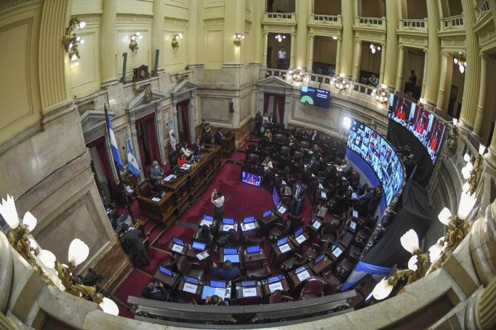 El Senado se encamina a hacer ley la reforma de Ganancias