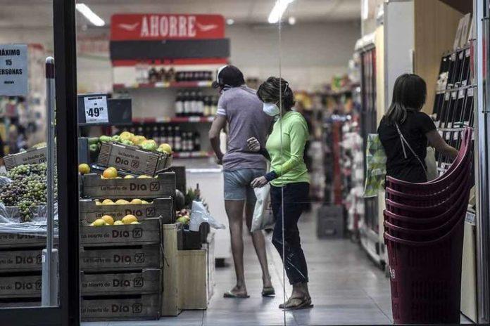 El presidente Alberto Fernández anunció este viernes la extensión de las restricciones desde este sábado 1 de mayo hasta el 21 de ese mes
