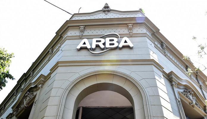 La Agencia de Recaudación de la provincia de Buenos Aires (ARBA)