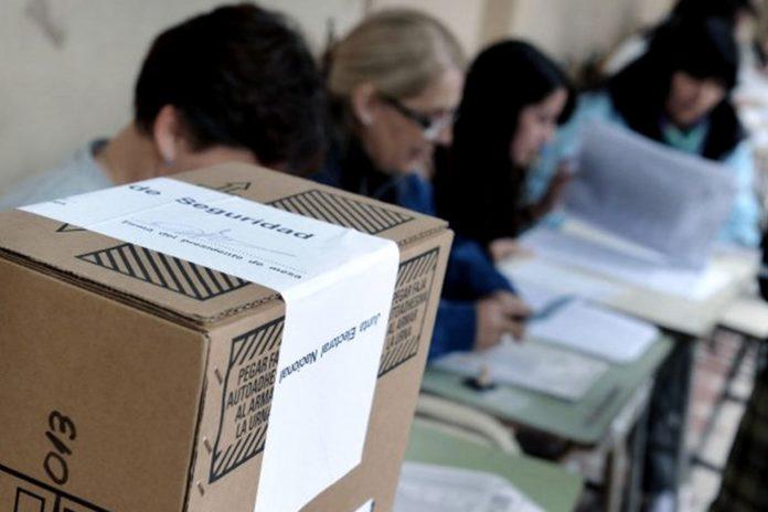 Provincia oficializó el calendario electoral bonaerense pero aclara que podría readecuarse