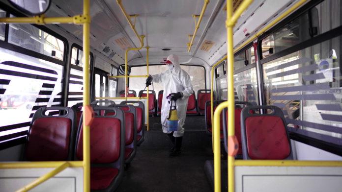 Oficializan resolución que pide a los municipios desalentar el transporte público