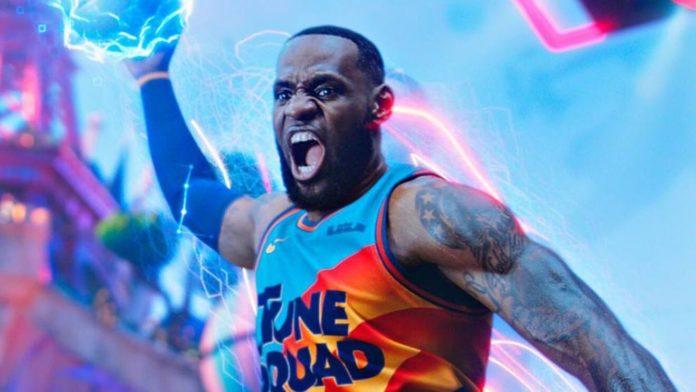 'Space Jam 2' protagonizada por LeBron James ya tiene fecha de estreno