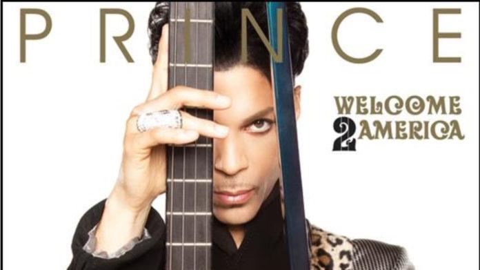 Anuncian un álbum inédito de Prince,