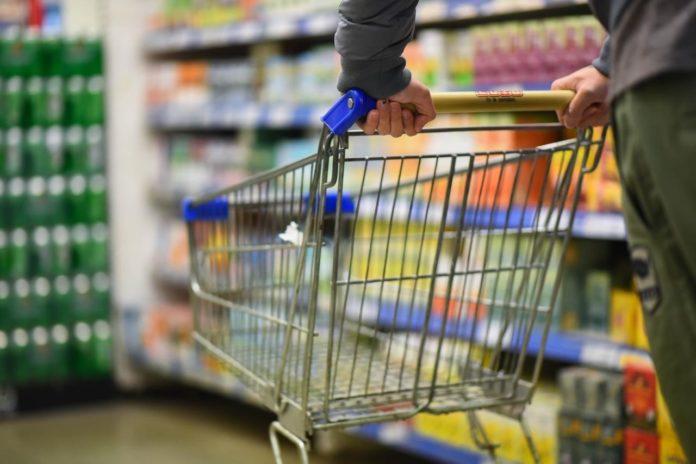 La inflación de marzo fue del 4,8%, la más alta desde septiembre de 2019