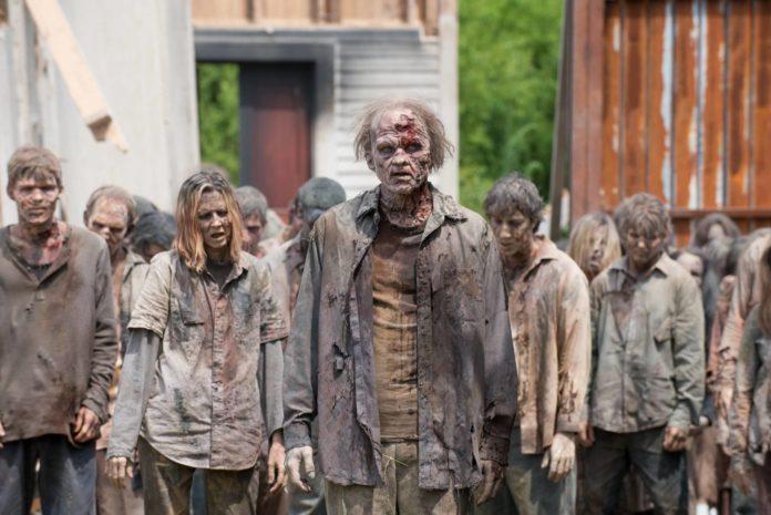 """""""The Walking Dead"""": la temporada final ya tiene fecha de estreno"""