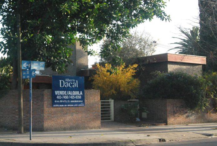 El mercado inmobiliario de la provincia de Buenos Aires volvió a mostrar un repunte con un total de 4523 compraventas en febrero.