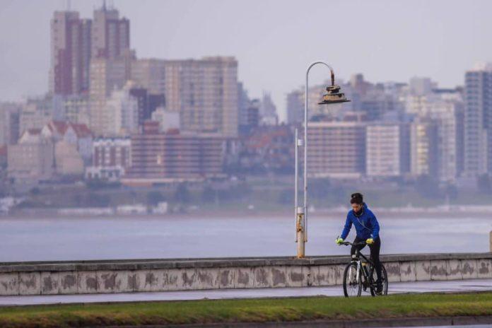 Mar del Plata y Tandil: detectan infectados con las cepas de Reino Unido y Manaos