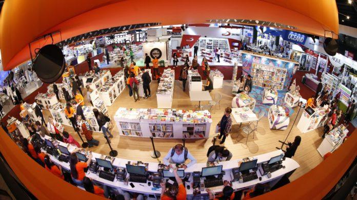 Confirman que otra vez se suspende la Feria del Libro