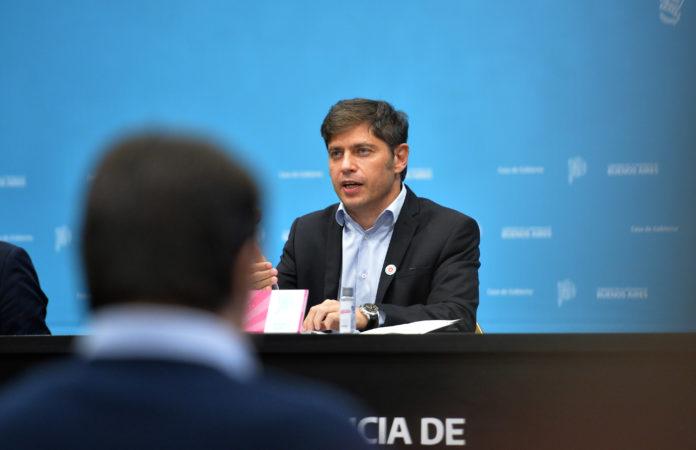 Panorama político bonaerense: El difícil equilibrio posible
